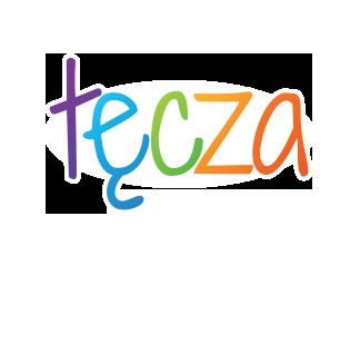Tęcza Łososina Dolna Logo